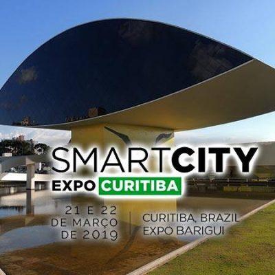 Smart City Expo Curitiba 2019