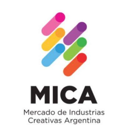 MICA – Mercado de las Industrias Creativas de Argentina