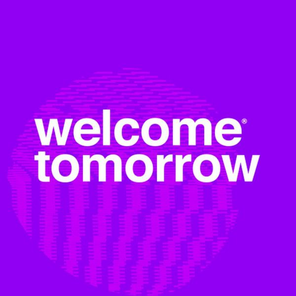 Welcome Tomorrow