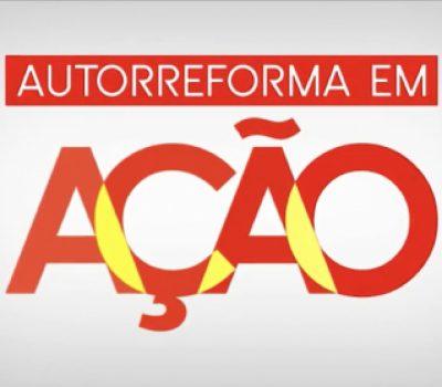 2a. Oficina temática da AUTORREFORMA DO PSB
